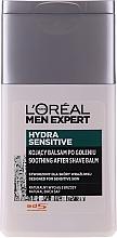 Парфюмерия и Козметика Балсам след бръснене - L'Oreal Paris Men Expert Hydra Sensitive Balm