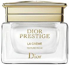 Парфюми, Парфюмерия, козметика Наситен крем за лице - Christian Dior Prestige Rich Cream