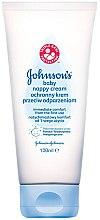 Парфюмерия и Козметика Детски крем - Johnson's Baby Nappy Cream