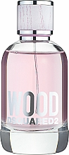 Dsquared2 Wood Pour Femme - Тоалетна вода (тестер с капачка) — снимка N1