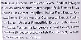Деликатен ензимен пилинг за лице - Sensum Mare Algopure Gentle Enzyme Facial Exfoliator — снимка N3