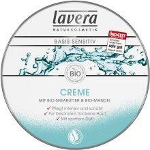 Парфюмерия и Козметика Универсален крем за тяло - Lavera All-Round Cream