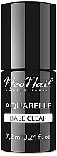 Парфюмерия и Козметика Основа за гел лак, 7.2 мл - NeoNail Professional Aquarelle Base