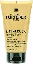 Парфюмерия и Козметика Шампоан против пърхот за сух скалп - Rene Furterer Melaleuca Anti-Dandruff Shampoo Dry Dundruff Scalp Moisturizer