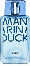 Mandarina Duck Blue - Тоалетна вода — снимка N1