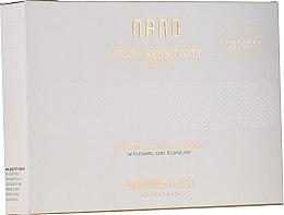 Парфюмерия и Козметика Комплект за чувствителни зъби - WhiteWash Laboratories Nano (tooth serum/30 ml + mouth tray)