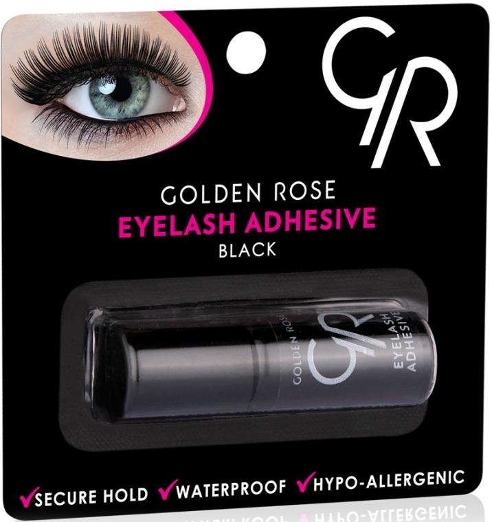 Лепило за изкуствени мигли - Golden Rose Eyelash Ahhesive