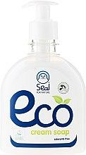 Парфюми, Парфюмерия, козметика Крем сапун - Seal Cosmetics Eco Cream Soap