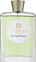 Парфюмерия и Козметика Atkinsons The Nuptial Bouquet - Тоалетна вода