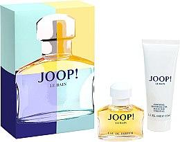 Парфюми, Парфюмерия, козметика Joop! Le Bain - Комплект (парф. вода/40ml + душ гел/75ml)