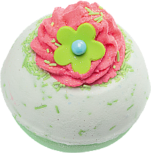 Парфюми, Парфюмерия, козметика Бомбичка за вана - Bomb Cosmetics Apple & Raspberry Swirl Blaster