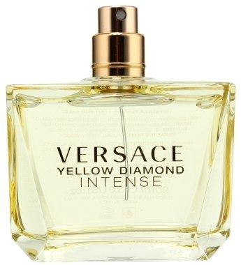 Versace Yellow Diamond Intense - Парфюмна вода ( тестер без капачка )