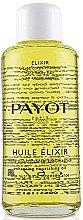 Парфюмерия и Козметика Подхранващо масло за тяло - Payot Body Elixir Huile Elixir Enhancing Nourishing Oil