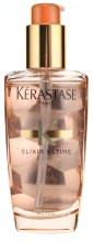 Парфюмерия и Козметика Масло за боядисана коса - Kerastase Elixir Ultime The Imperial