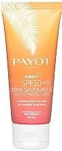 Парфюми, Парфюмерия, козметика Слънцезащитен крем за лице - Payot Sunny SPF 50