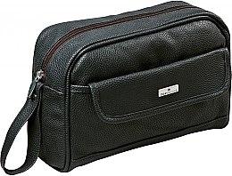 """Парфюми, Парфюмерия, козметика Мъжка козметична чанта """"Eco Premium"""", 97850, черна - Top Choice"""