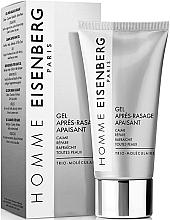 Парфюми, Парфюмерия, козметика Успокояващ гел за след бръснене - Jose Eisenberg Calming After-Shave Gel