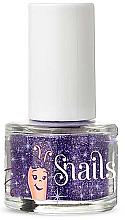 Парфюмерия и Козметика Глитер за нокти - Snails Nail Glitter