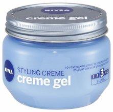 Парфюми, Парфюмерия, козметика Крем-гел за коса - Nivea Styling Cream Creme Gel