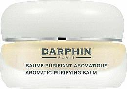 Парфюмерия и Козметика Ароматен почистващ балсам за лице - Darphin Aromatic Purifying Balm