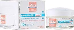 Парфюми, Парфюмерия, козметика Овлажняващ крем за лице - Mixa Hyalurogel Moisturizing Face Cream