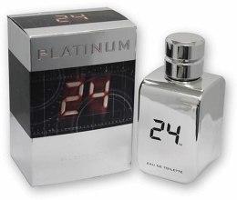 Парфюмерия и Козметика ScentStory 24 Platinum - Тоалетна вода
