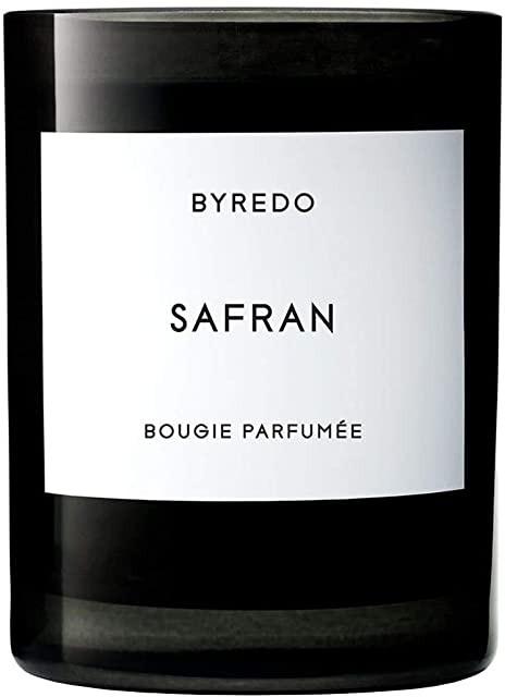 Ароматна свещ - Byredo Fragranced Candle Safran — снимка N1