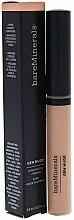 Парфюмерия и Козметика Течни сенки-основа за очи - Bare Escentuals Bare Minerals Gen Nude Eyeshadow + Prime