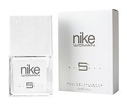 Парфюми, Парфюмерия, козметика Nike 5-th Element Women - Тоалетна вода