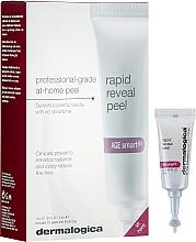 Парфюмерия и Козметика Пилинг за бързо преобразяване за лице - Dermalogica Rapid Reveal Peel