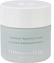 Парфюми, Парфюмерия, козметика Нощна маска за лице - Omorovicza Midnight Radiance Mask