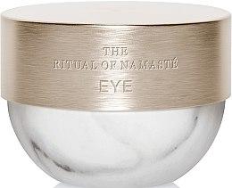 Парфюми, Парфюмерия, козметика Укрепващ крем за околоочния контур - Rituals The Ritual Of Namaste Active Firming Eye Cream