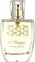 Парфюмерия и Козметика Dupont Pour Femme Special Edition - Парфюмна вода