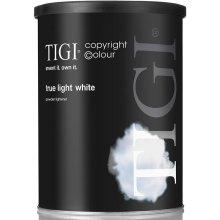 Парфюми, Парфюмерия, козметика Изсветляващ прах за коса - Tigi True Light White