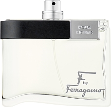 Парфюмерия и Козметика Salvatore Ferragamo F by Ferragamo Pour Homme - Тоалетна вода (тестер без капачка)
