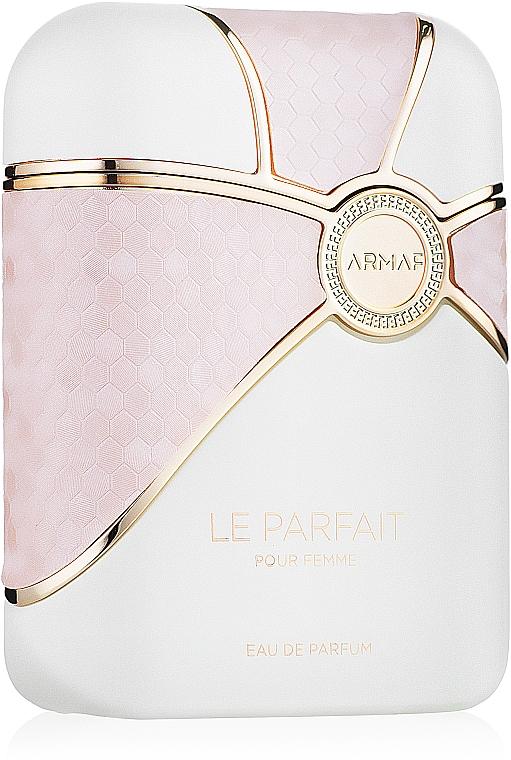 Armaf Le Parfiat Pour Femme - Парфюмна вода