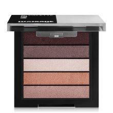 Парфюмерия и Козметика Сенки - Luxvisage Make Up Palette Eye Shadow