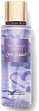 Парфюмерия и Козметика Парфюмен спрей за тяло - Victoria's Secret Love Addict Fragrance Body Mist