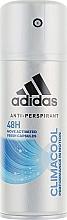 Комплект - Adidas Climacool Men (део/150ml + душ гел/250ml) — снимка N3