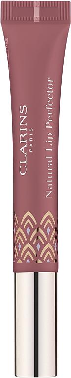 Блясък за устни - Clarins Instant Light Natural Lip Perfector