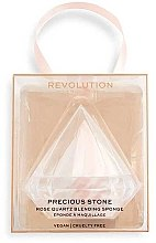 Парфюми, Парфюмерия, козметика Гъба за грим - Makeup Revolution Precious Stone Diamond Blender&Case