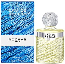 Парфюми, Парфюмерия, козметика Rochas Eau De Rochas - Тоалетна вода