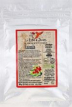 Парфюмерия и Козметика Натурален прах за коса от Камала - Le Erbe Di Janas Kamala Powder