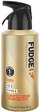Парфюмерия и Козметика Спрей блясък за коса - Fudge Head Shine Finishing Spray