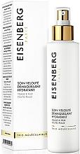 Парфюми, Парфюмерия, козметика Хидратиращо мляко за премахване на грим - Jose Eisenberg Hydrating Velvet Make-Up Remover