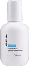 Парфюмерия и Козметика Лосион за мазна кожа - NeoStrata Oily Skin Solution