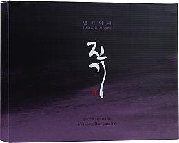 Парфюмерия и Козметика Комплект за коса - Daeng Gi Meo Ri Vitalizing Hair Care Set (шамп./500ml + шамп./500ml + балсам/500ml + шамп./70ml + балсам/70ml)