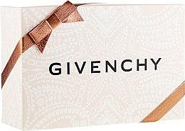 Парфюми, Парфюмерия, козметика Givenchy Live Irresistible Eau de Parfum - Комплект (парф. вода/50ml + крем/75ml + козм. чанта)