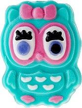 """Парфюми, Парфюмерия, козметика Глицеринов сапун """"Сова"""" с аромат на портокал - Chlapu Chlap Glycerine Soap Owl"""