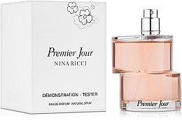 Парфюмерия и Козметика Nina Ricci Premier Jour - Парфюмна вода (тестер без капачка)